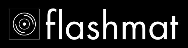 Logo Flashmat - Location cabine photo